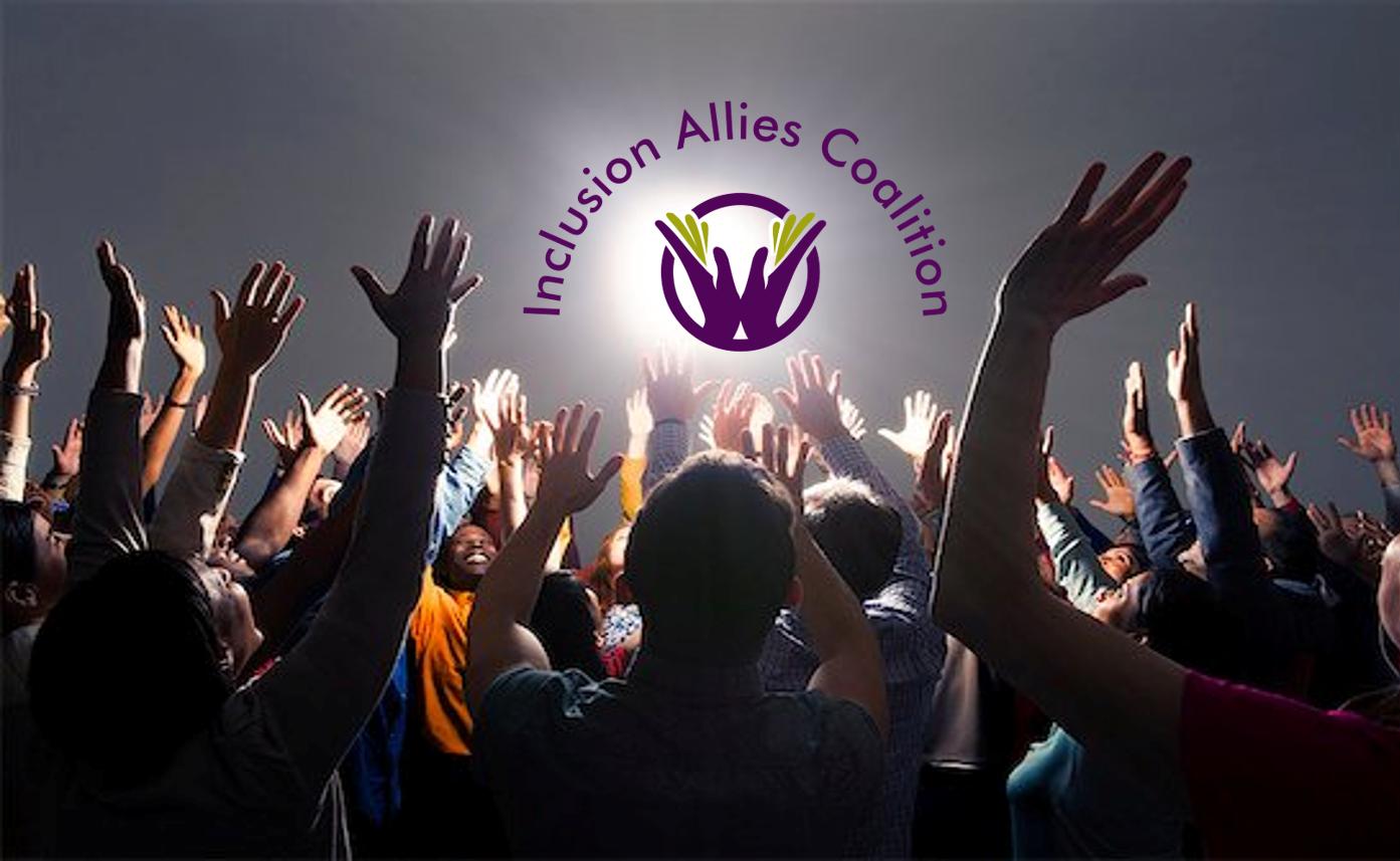 Inclusion Allies Coalition Forum